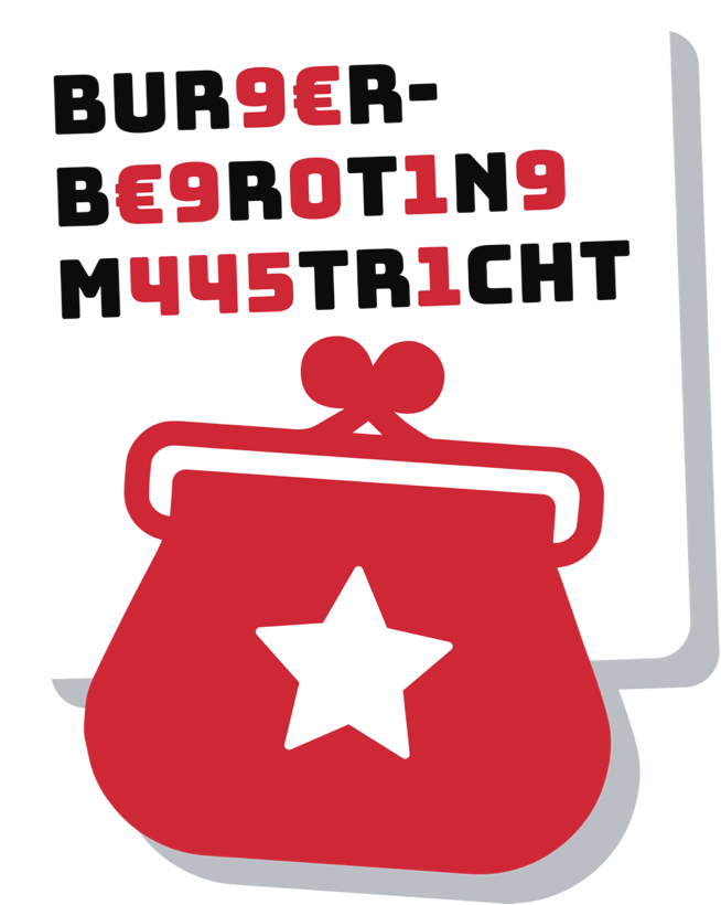 Burger begroting Maastricht